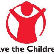 منظمة انقاذ الطفل